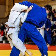 """Wiederholung von """"Judo - mehr als nur Kampf?"""" online und im TV (Foto)"""