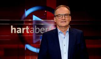 """""""Hart aber fair""""-Moderator Frank Plasberg ist Deutschlands härtester Polit-Talker. Wie lebt er eigentlich privat? (Foto)"""