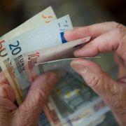 Angst vor Altersarmut nimmt zu - DIESE Zahlen sind schockierend (Foto)