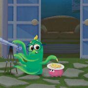 """""""Der Swusel-Komet"""" - Wie geht es in Folge 24 der Zeichentrickserie weiter? (Foto)"""