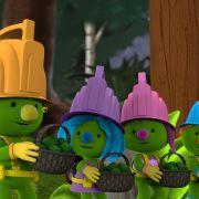 """""""Mission: Samenbällchen"""" - Wie geht es in Folge 33 der Animationsserie weiter? (Foto)"""