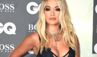 Rita Ora weiß, wie sie ihre sexy Reize am besten in Szene setzt. (Foto)