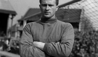 Der langjährige Keeper von Manchester United Harry Gregg ist tot. (Foto)