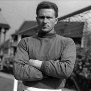 Harry Gregg, nordirischer Fußballer (27.10.1932 - 17.02.2020)