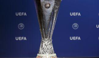Wer holt sich den Europa League Pokal? (Foto)