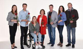 """Am 19., 21. und 24. Februar fällt """"Rote Rosen aus. (Foto)"""
