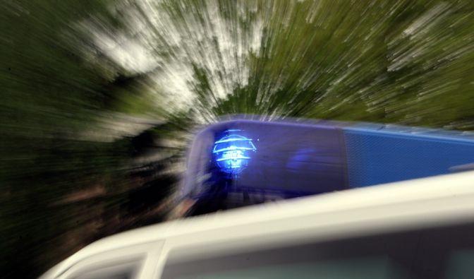 Schrecklicher Unfall in Leipzig
