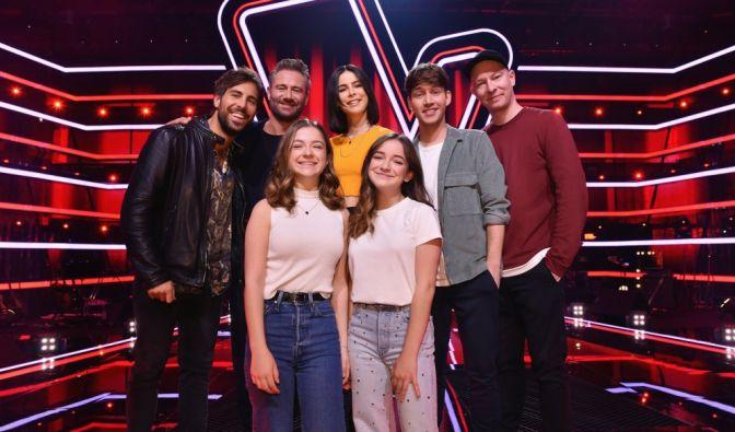 """""""The Voice Kids"""" 2020 im Live-Stream und TV"""
