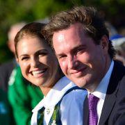 Einbruch schockiert Royals! Ist die Schweden-Prinzessin wieder sicher? (Foto)