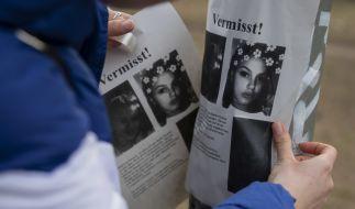 Die Schülerin Rebecca Reusch ist seit dem 18.02.2019 spurlos verschwunden. (Foto)