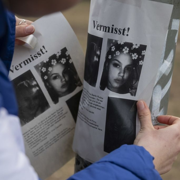 Bittere Theorie! Ist die Berlinerin längst nicht mehr am Leben? (Foto)