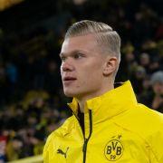 Achtelfinale heute! Kann Borussia Dortmund gegen Paris St. Germain punkten? (Foto)
