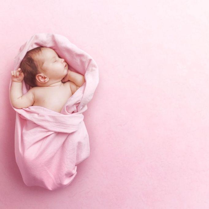 Säugling von Mann (30) vergewaltigt - Baby stirbt qualvoll (Foto)