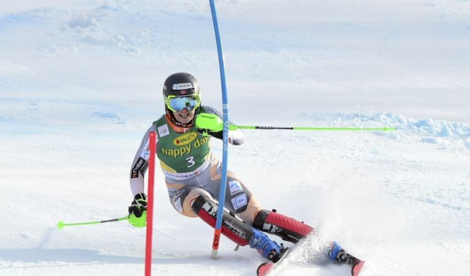 Ski alpin Weltcup 2020 Ergebnisse ausCrans Montana