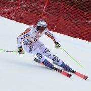 Weltcup-Slalom in Japan wegen heftiger Böen abgesagt (Foto)