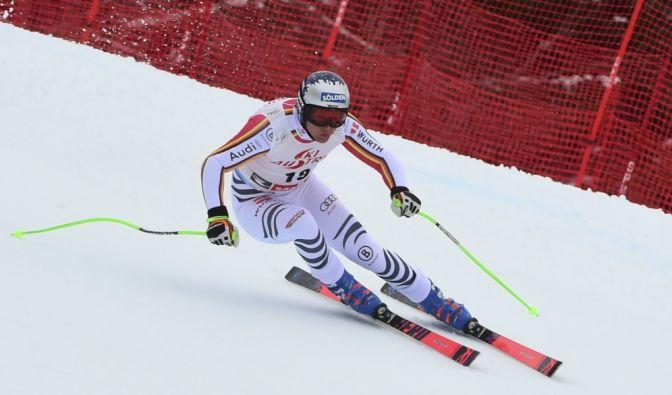 Ski alpin Herren Weltcup 2020 Ergebnisse