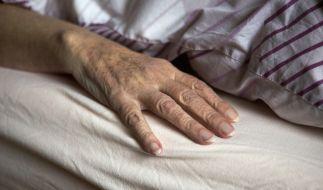In Australien soll sich ein 21 Jahre alter Pfleger an einer Patientin vergangen haben. (Symbolbild) (Foto)