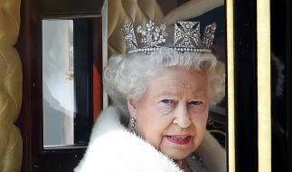 Dankt Queen Elizabeth II. schon bald ab? (Foto)