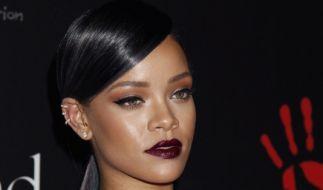 Rihanna wird 32! Das sind die heißesten Instagram-Post der karibischen Beauty. (Foto)