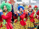 Hier erfahren Sie, wann und wo Sie die Karnevalsumzüge in Köln, Mainz und Düsseldorf sehen können. (Foto)