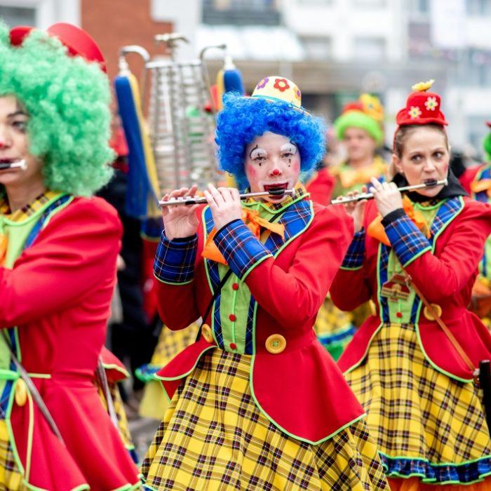 Karneval in Düsseldorf, Mainz und Köln LIVE verfolgen - so geht's (Foto)