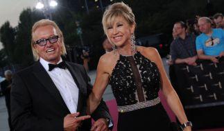 Nach einem Feuer-Drama in Monaco verging Multimillionär Robert Geiss das Lachen. (Foto)