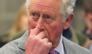 Prinz Charles ist die Nummer eins der britischen Thronfolge und wird eines Tages seine Mutter Queen Elizabeth II. beerben. (Foto)