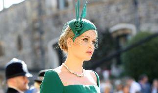 Der Liebe wegen will Prinzessin Dianas Nichte Lady Kitty Spencer ein großes Opfer bringen. (Foto)