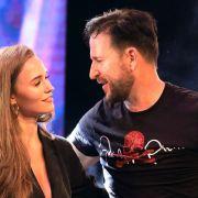 """Muss noch mal ran""! Baby-News bei den Let's Dance-Stars (Foto)"