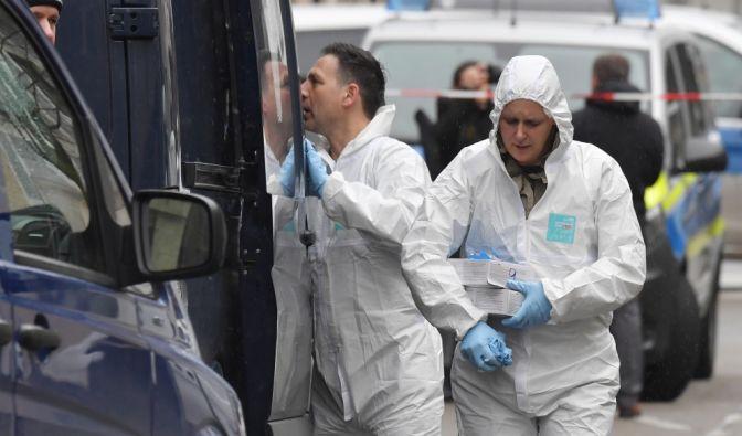 Terror in Hanau im News-Ticker