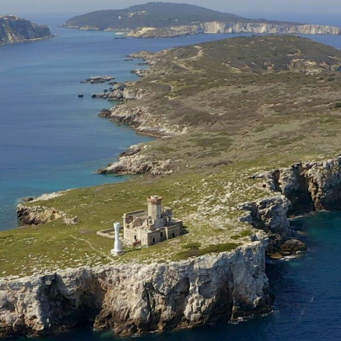 """So sehen Sie die Wiederholung von """"Isole Tremiti"""" im TV und online (Foto)"""