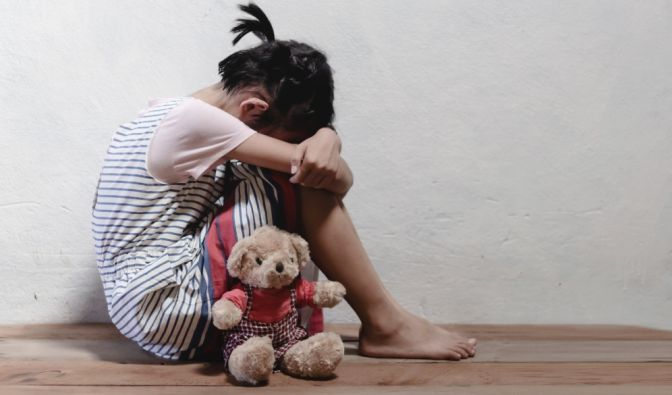 Abartiger Missbrauch in Australien