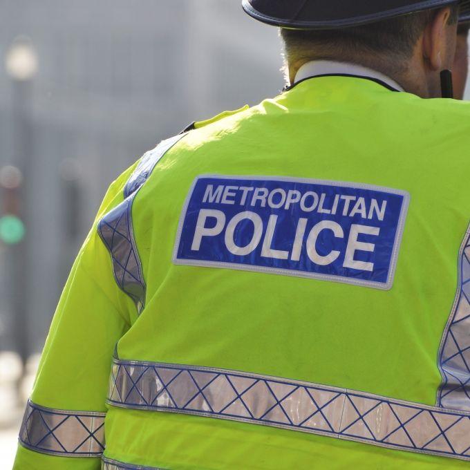 Mann in Moschee niedergestochen - Täter gefasst (Foto)