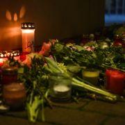 So reagieren Royals und Promis auf das schreckliche Blutbad mit 11 Toten (Foto)