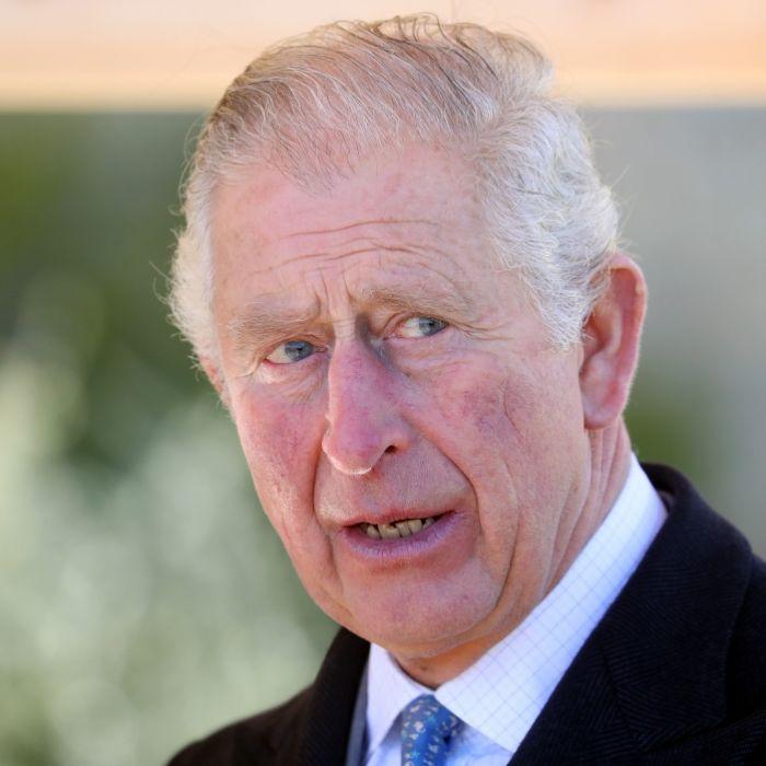 Anschlag auf Royals vereitelt? Geistig gestörter Messer-Mann festgenommen (Foto)