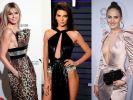 Welche Promi-Lady gewinnt das Rennen um das schönste Busen-Foto auf Instagram: Heidi Klum, Elena Carrière, Cathy Lugner oder Kendall Jenner? (Foto)