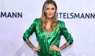 Sophia Thomalla mimt in einem neuen Netflix-Film eine Prostituierte. (Foto)