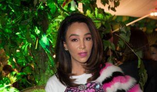 Verona Pooth bei der Place to be Berlinale-Party 2020. (Foto)