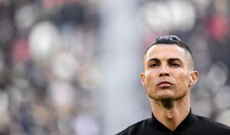 Cristiano Ronaldos früherer Leibwächter ist gestorben. (Foto)