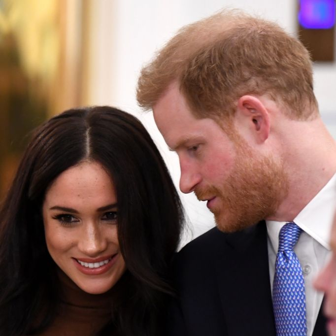 Schamlos! Jetzt legt sie sich mit Queen Elizabeth II. an (Foto)