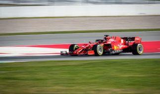 Am 13.03.2020 startet die Formel 1 in die neue Saison. (Foto)