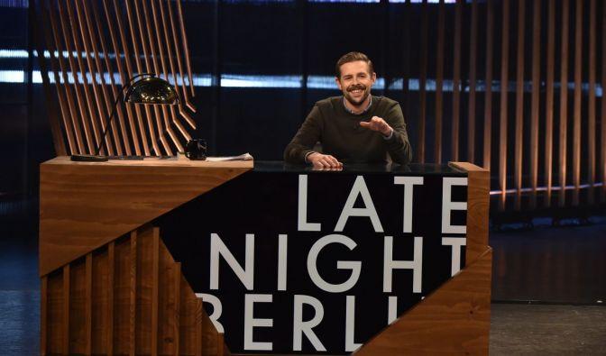 """Late Night Berlin - Mit Klaas Heufer-Umlauf"" verpasst?"