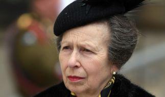 Prinzessin Anne muss einen tragischen Verlust in ihrem engsten Umfeld verkraften. (Foto)