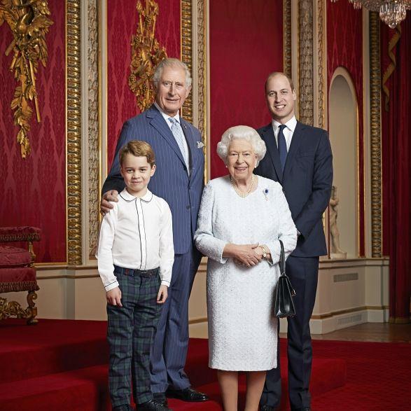Royaler Machtwechsel! Gibt Prinz Charles nun das Zepter aus der Hand? (Foto)