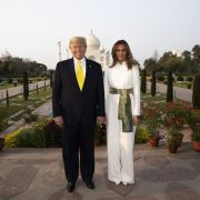 Karate-Girl in Indien! DIESER Look machte die First Lady zum Internet-Hit (Foto)