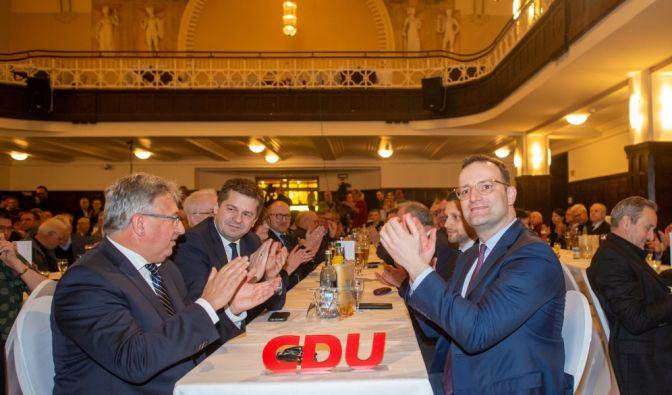 Politischer Aschermittwoch 2020 Live-Stream + TV