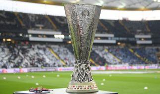 Europa League 2019/20: Am Freitag geht es für SGE ins letzte Rückspiel. (Foto)