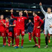 FC Bayern fegt Chelsea vom Platz - Lyon besiegt Juve (Foto)
