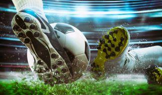 Beim DFB-Pokal geht es im Viertelfinale um den Einzug ins Halbfinale. (Foto)