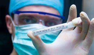 Was tue ich bei Verdacht auf Corona-Infektion? (Foto)